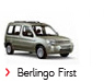 Citr�en Berlingo first